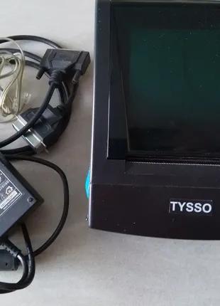 Термопринтер для печати чеков Tysso PRP-80