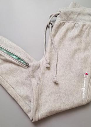 Спортивные штаны брюки champion reverse weave shift sweatpants...