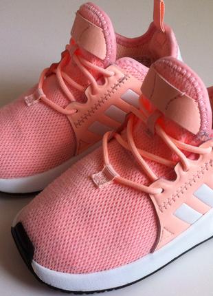 Мега стильные кроссовки adidas originals x_plr 👟 🔥🔥 р.24 {15 с...