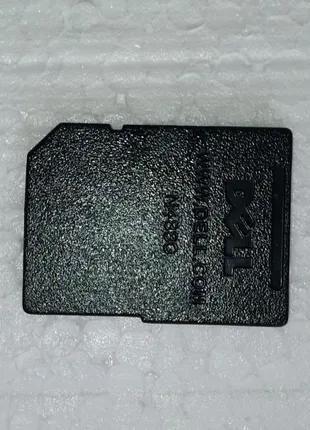 Заглушка SD CARD ноутбука DELL LATITUDE E6510
