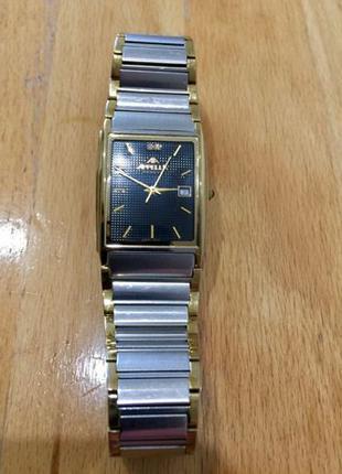Appella 181/1001 Gent's Gold Tone Watch