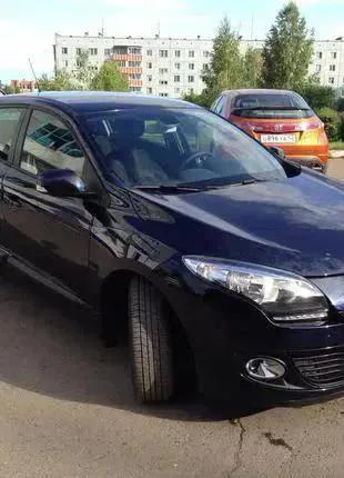 Разборка Рено Меган 3 Renault Megane 3 Запчасти б/у, новые.Ремонт