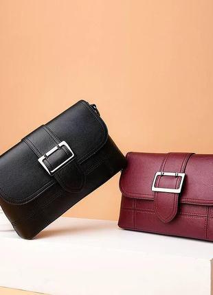 Женская стильная небольшая сумочка - клатч новинка 2020