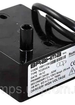 Brahma TC2SVCA Высоковольтный трансформатор Brahma TC2SVCA