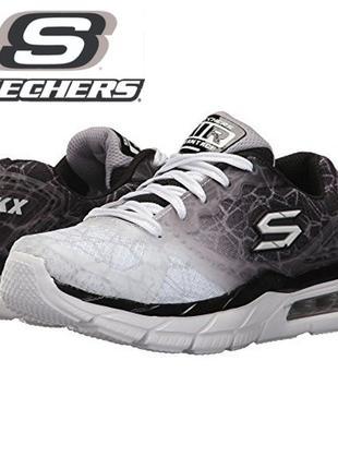 Детские кроссовки кроссовочки сникерсы Skechers Air 13US 30EU 20с