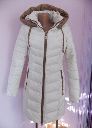 куртка зимняя 42-44 р