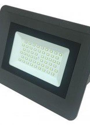 LED прожектор 50Вт уличный премиум 220В 4750Лм IP65 гарантия 2...