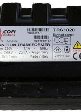 Высоковольтный трансформатор Cofi TRS 1020