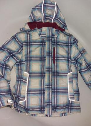 Куртка   женская мембранная techlove (germany)