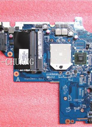Материнская HP Compaq G62 G42 592809-001 DA0AX2MB6E1