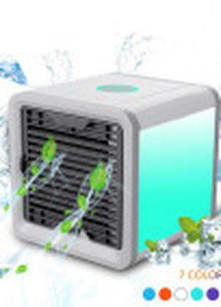 Портативный охладитель воздуха Rovus Arctic мини кондиционер 4 в
