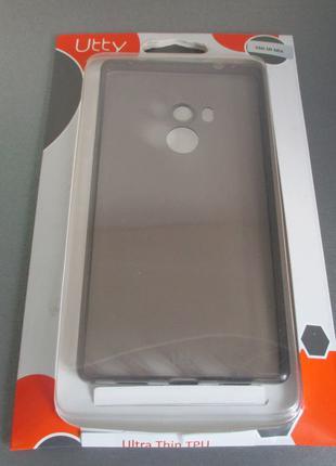 Чехол Utty для Xiaomi Mi Mix + Защитное стекло