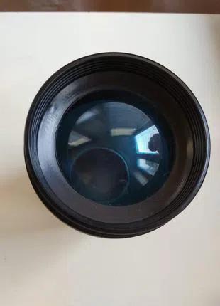 Термокружка оригинальная как фотообъектив термостакан