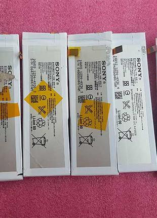 Аккумулятор 124HLY0030A Sony Xperia M5 Dual E5633,E5653, E5603