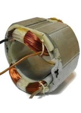Перемотка статора и якоря от электроинструмента