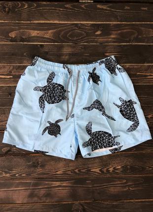 Мужские шорты (плавки) для купания vilebrequin