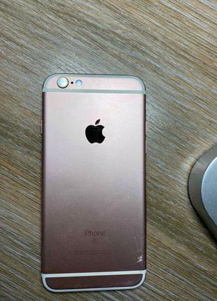 Айфон 6s. Куплен в Америке 64GB