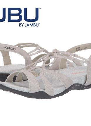 Спортивные сандалии босоножки JBU Jambu April Encore 9US 40EU 26с