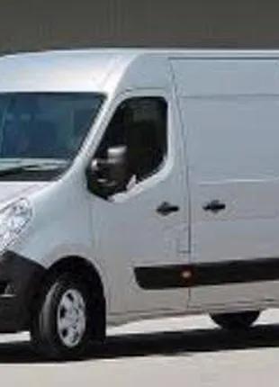 Разборка Renault Master 3 Рено Мастер Запчасти б/у и новые.Ремонт