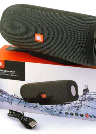JBL Wireless Speaker E11 Беспроводная Bluetooth колонка
