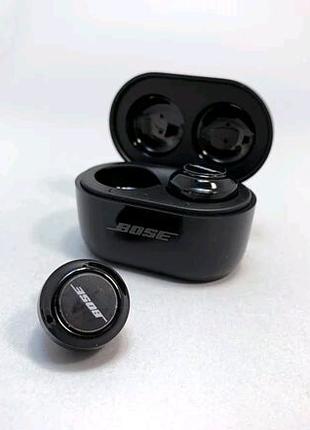 Беспроводные наушники Bluetooth Bose Sound Sport Free+