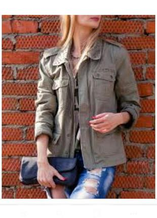 Жакет,пиджак,куртка милитари