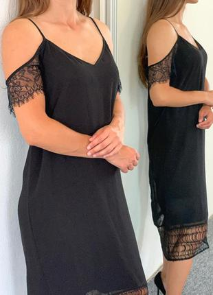 Красивое платье 38