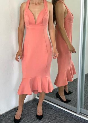 Платье asos 38 40