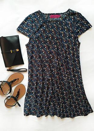 Легкое платье от boohoo 38