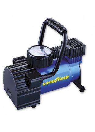Воздушный автомобильный компрессор Goodyear