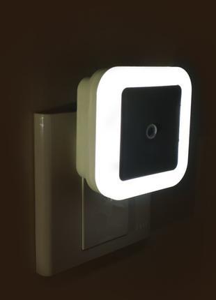 Беспроводной сенсорный светодиодный ночник мини-датчик освещения