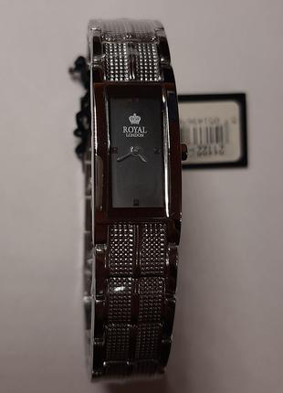 Годинник жіночий наручний кварцевий Royal London 21122-02