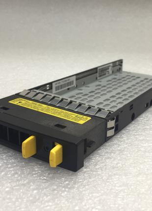 "Корзинка 2.5"" для HP 3PAR Storeserver 7000 / 7450 (710386-001)"