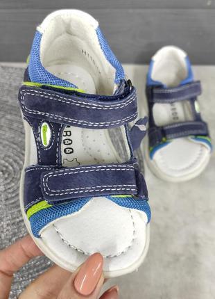 Босоножки для мальчика босоніжки для хлопчика сандали для маль...