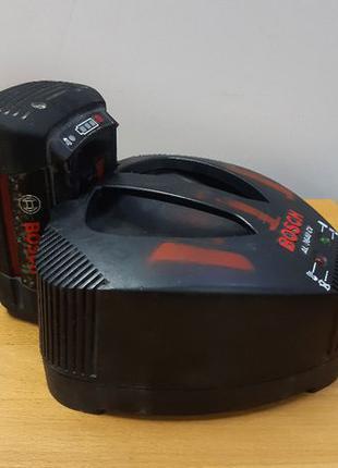 Зарядний пристрій Bosch AL 3640 CV 2607225099 Аккумулятор BOSC...