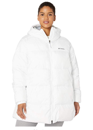Куртка женская Columbia, размер XXXL