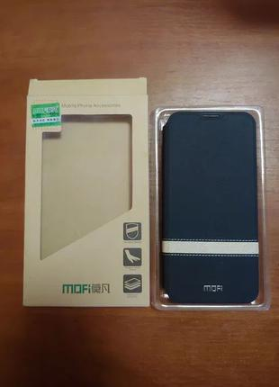 Чехол MOFI (книжка) Xiaomi Redmi Note 7