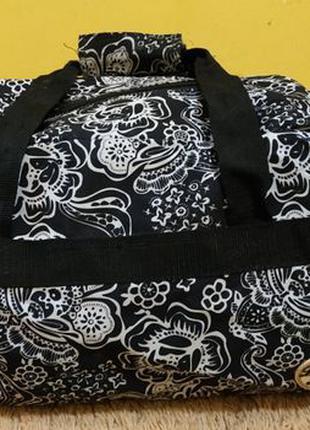 Дорожня сумка дорожная сумка