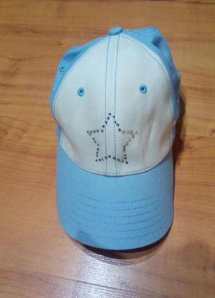 Женская кепка, реперка, бейсболка