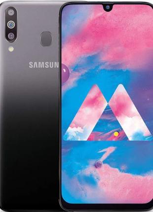 Samsung Galaxy M30 2019 Blue (SM-M305FZ)