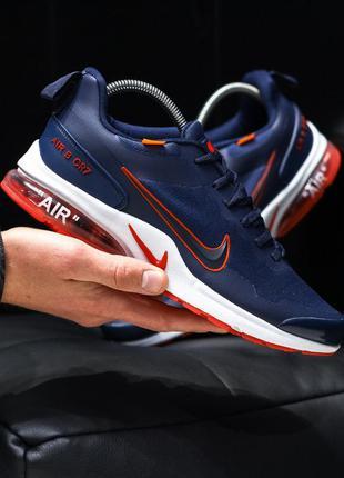 Nike air presto cr7 dark blue white red