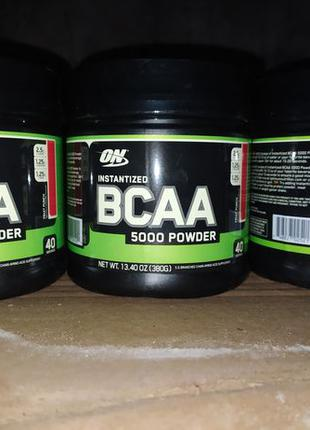 Бцаа (аминокислоты)