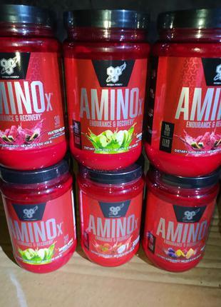Продам amino x