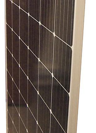 Панель сонячна Delux 305 Вт монокристалічна
