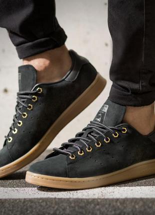 Мужские кроссовки adidas originals stan smith wp b37872