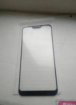 Защитное стекло для Xiaomi redmi 6 pro Xiaomi Mi A2 Lite
