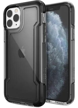 "Чехол Defense Clear Series (TPU+PC) для Apple iPhone 11 Pro 5.8"""