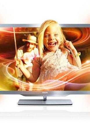 3D смарт телевізор Philips 37PFL7606T