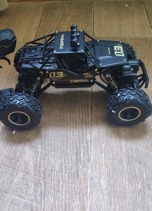 Полно приводная машинка радиоуправляемая машина 1/12 4Wd 4X4