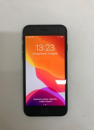 Смартфон Apple iPhone 7 128Gb Jet Black
